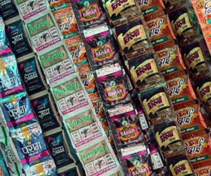 Haryana Government Bans Gutka, Pan Masala, Products Containing Tobacco