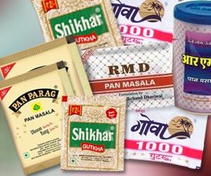 Bihar Bans 'Pan Masala' After Liquor