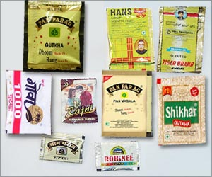 'Gutka' To Face Ban By Odisha