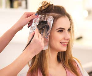 Hair Coloring Can Increase Risk of Breast Cancer