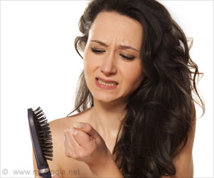 Overuse Of Dry Shampoo May Damage Hair