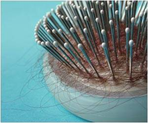 Hair Test Helps Predict Heart Disease Risk