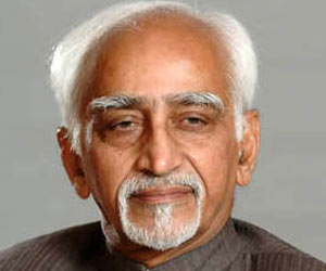 Ansari Stresses Need for Advances in Physiotherapy
