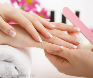 Nail Salon Workers Face Chronic Air Pollution, High Cancer Risk