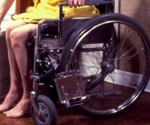 Mobility Problems Likely to Rise in 30 Years