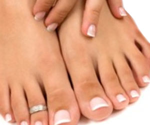 How Your Toes Reveal Your Character