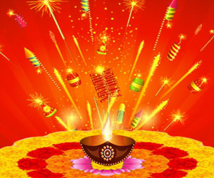 Diwali: Healthy Snacking Tips
