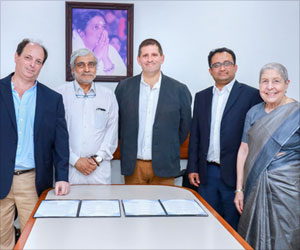 Amrita and Harvard Medical School Sign an MOU to Promote Best Research Practices