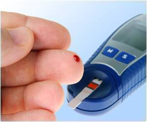 Diabetes Rates More Common Among People With Large Waist Size