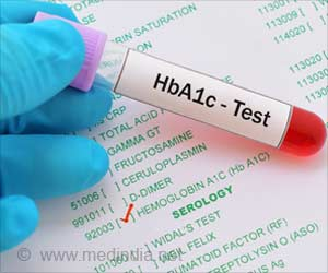 HbA1c Test to Skip Many Cases of Diabetes
