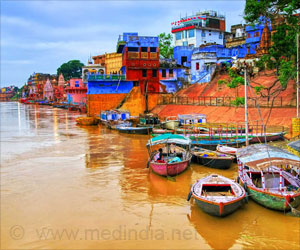 Purity of Ganga River - A Scientific Approach