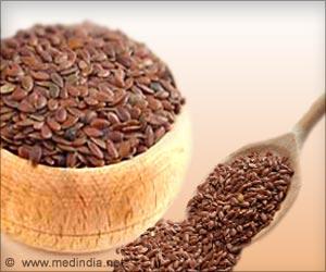 Health Benefits of Flaxseeds