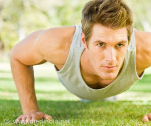 Keeping Fit Can Prevent Night Urination In Men