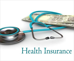 Suburban Residents In US Lack Health Insurance