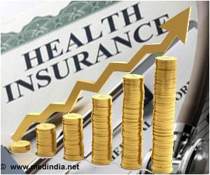 Health Insurance Premiums Among Others Set to Rise from April 2012