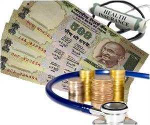 Economic Slowdown in 2011-12 Slacks Health Insurance Premium Growth in India