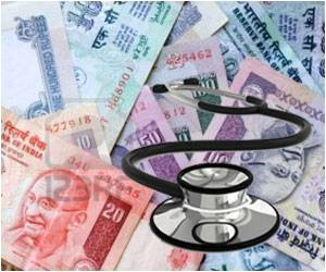 Govt Spending on Healthcare in India Should be Raised to at Least 4% of the Nation's GDP