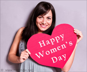Make Woman's Day a Special One