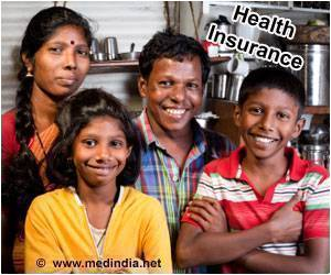 70 Percent Have No Health Insurance in India: Study