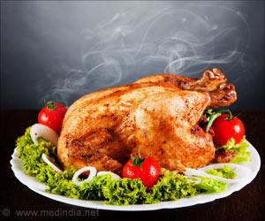 Choosing Chicken Over Beef Cuts Carbon Footprint