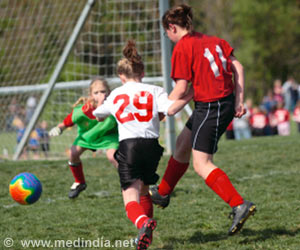 Sports-Related Facial Fractures in Kids Highlighted in New Study