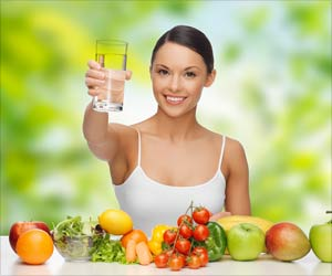 Shifting to Healthy Diet Can Improve Your Health, Save Water