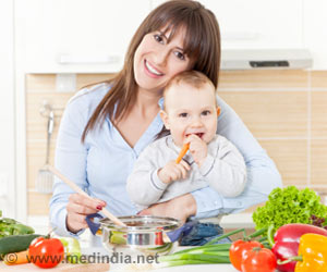 Increase Potassium, Dietary Fiber Intake for Babies: New Dietary Guidelines
