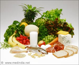 Offer Healthy Diet to Your Children