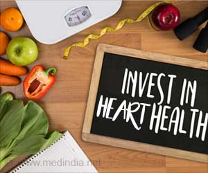 Healthy Heart Can Protect Older Adults from Disability