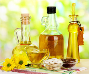 Health Benefits Of Vegetable Oil