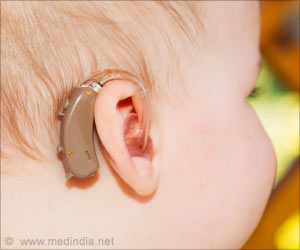 Early Hearing Loss Traced to Mutations in a Gene
