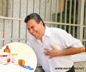 NSAID: Pain Medications Increase Risk of Heart Attack