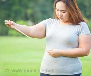 Obese Young Women More Prone to Early Heart Disease