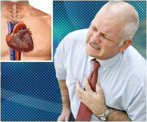 Cell Death in Heart Attack Triggered By Enzyme