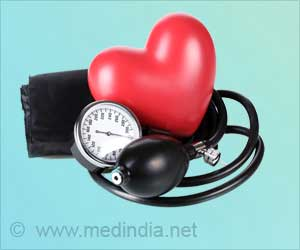 Aerobic Exercise May Show Abnormal Pressure Difference in Heart