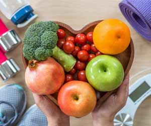 Plant-based Diet Can Boost Athletes' Heart Health, Endurance, Recovery