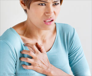 Mental Stress May Cause Reduced Blood Flow In Hearts Of Young Women With Heart Disease