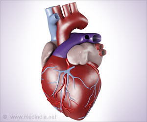 Inflammatory Protein Plays Key Role in Heart Disease: Study