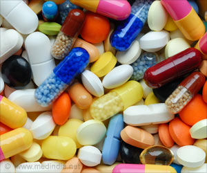 Rise in Trends of Prescription Drugs Usage Among Adults in the US