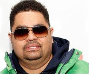 Heavy D Died from Blood Clot, Say Sources