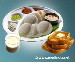 Indians Love to Have Idli for Breakfast