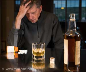 Heavy Drinking - A Major Risk for Dementia
