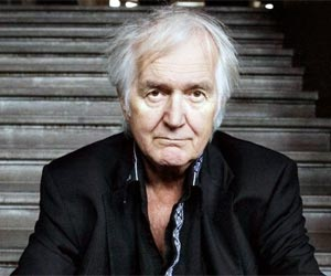 Swedish Novelist Henning Mankell Diagnosed With Cancer
