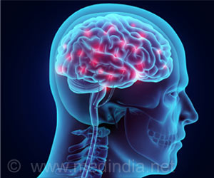 Parkinson's Disease Shows Changes in Brainstem