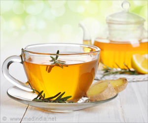 Herbal Teas to Calm Your Mind and Relax the Nerves