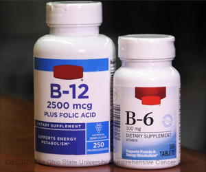 High Dose Vitamin B Supplements can Increase Risk of Lung Cancer