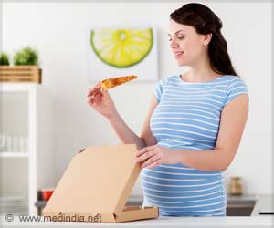 High-fat Diet During Pregnancy Might Affect Kids Brain Health Later in Life