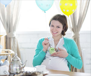 High-Fat Diet During Pregnancy may Affect Baby's Gut Microbiome