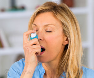 Appropriate Intervention May Lower COPD Risk in Women with Asthma