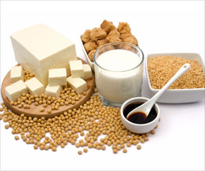 Soy Protein is Good for Your Heart Health
